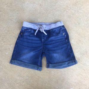 Justice Girl's Denim Shorts